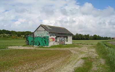 Project Renovatie en hergebruik landschuurtjes van start
